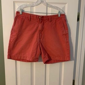 Salmon Nautica Shorts
